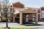 Clinton Maryland Hotels - Comfort Inn At Joint Base Andrews