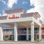 Ramada by Wyndham Edgewood Hotel & Conference Center