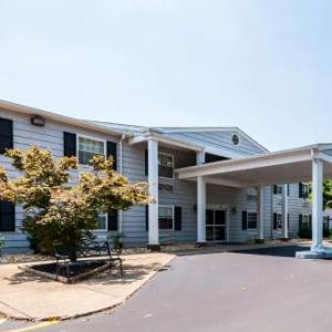 Quality Inn Solomons - Beacon Marina