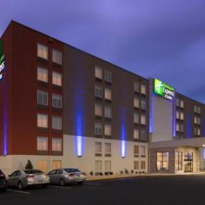 Holiday Inn Express & Suites College Park -University Area