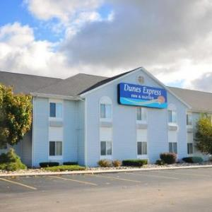 Val-Du Lakes Resort Hotels - Dunes Express Inn And Suites