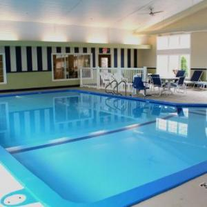 Wayside Central Hotels - Comfort Inn & Suites and Conference Center