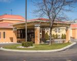 Minden Michigan Hotels - Quality Inn & Suites
