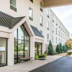 Comfort Inn St Louis – Westport