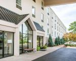 Saint Louis Missouri Hotels - Comfort Inn St Louis – Westport