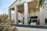 Comfort Inn St. Louis   Westport