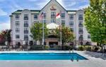 Winston Salem North Carolina Hotels - Comfort Suites Hanes Mall