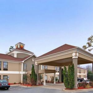 Quality Inn High Point -Archdale