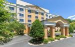 Long Shoals North Carolina Hotels - Comfort Suites Gastonia -Charlotte