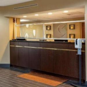 Comfort Inn Apex
