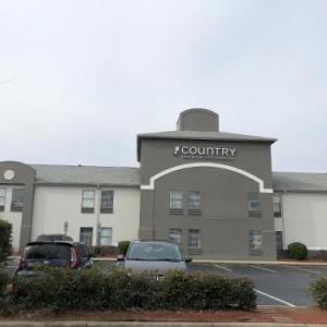 Country Inn & Suites by Radisson Greenville NC