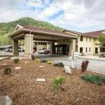Comfort Inn near Great Smoky Mountain National Park