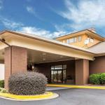 Quality Suites Convention Center -Hickory