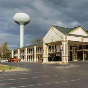 Quality Inn Reidsville