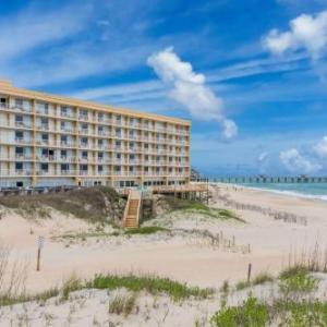 Roanoke Island Festival Park Hotels - Comfort Inn South Oceanfront