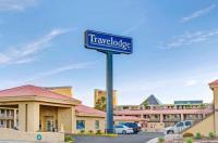 Travelodge Las Vegas Airport North