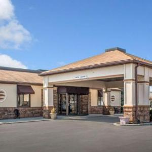 Comfort Inn East Oregon