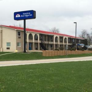 Eldora Speedway Hotels - Americas Best Value Inn Celina