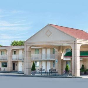 Baymont Inn & Suites Sandusky/Cedar Point