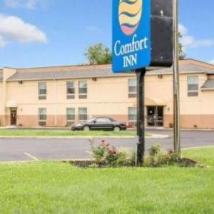 Comfort Inn Piketon