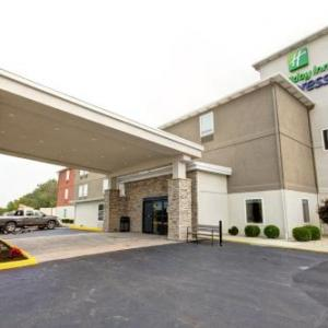 Hotels near Fortress Obetz - Holiday Inn Express Columbus South - Obetz