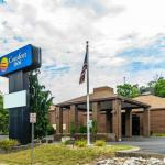 Quality Inn & Suites Zanesville