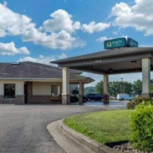Ohio Star Theater Hotels - Comfort Inn Dover
