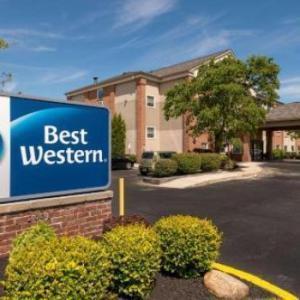 Best Western Hilliard Inn & Suites