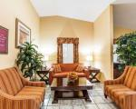 Portsmouth Ohio Hotels - Comfort Inn Wheelersburg