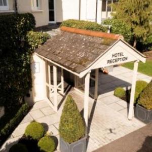 Hotels near Hylands Park - Best Western Ivy Hill Hotel