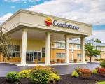 Delphos Ohio Hotels - Comfort Inn Lima