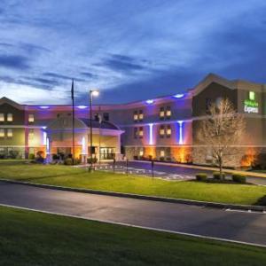 Holiday Inn Express Harrisburg NE an IHG Hotel