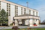 Ebensburg Pennsylvania Hotels - Quality Inn & Suites Johnstown