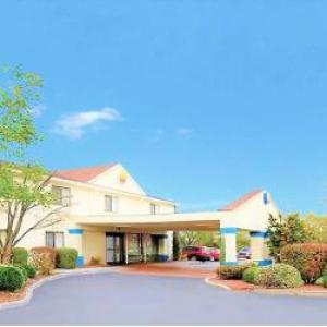 Hotels near Greater Reading Expo Center - Comfort Inn Reading