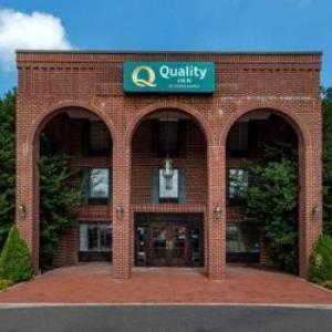 Quality Inn Montgomeryville