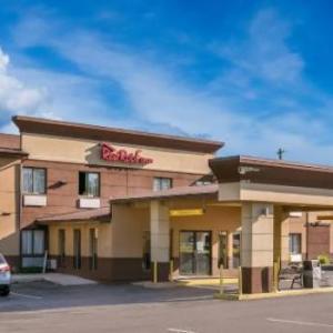Hotels near Reverb Reading - Red Roof Inn Denver