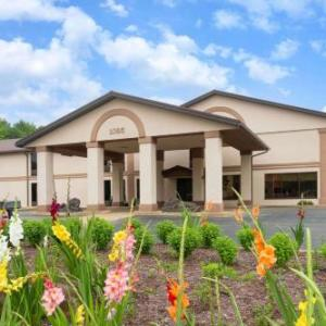 Days Inn by Wyndham Blairsville