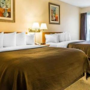 Quality Inn Ebensburg