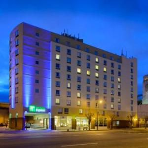 Festival Pier Hotels - Holiday Inn Express Philadelphia Penns Landing