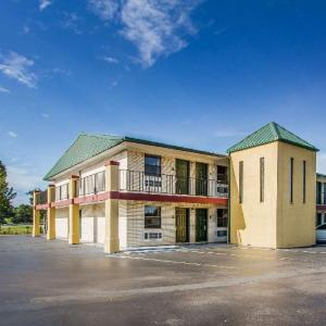 Econo Lodge Brownsville