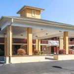 Quality Inn West -Sweetwater