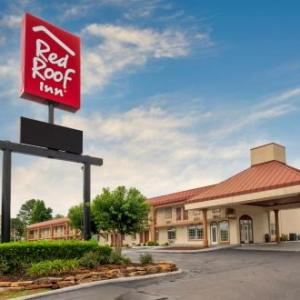 Red Roof Inn Knoxville - Merchants Drive