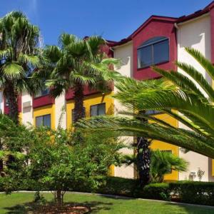 Best Western Alamo Suites Downtown