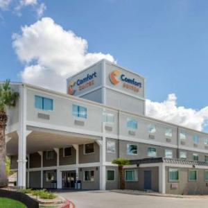 Club Rio San Antonio Hotels - Comfort Suites Airport North