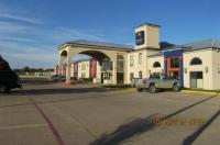 Executive Inn And Suites Wichita Falls