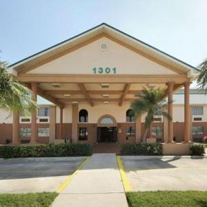 Americas Best Value Inn Pharr/McAllen