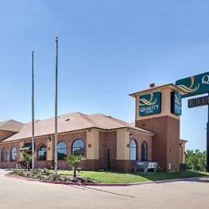 Quality Inn Mesquite -Dallas East