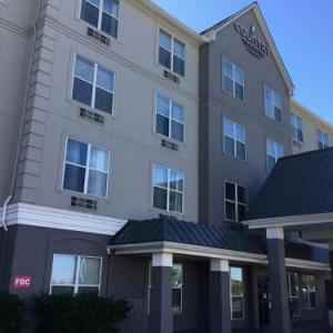 Country Inn & Suites By Carlson Houston Intercontinental Airport