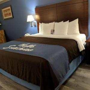 Fort Bend County Fair Hotels - Comfort Inn Rosenberg