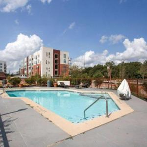 Rudder Auditorium Hotels - Econo Lodge College Station
